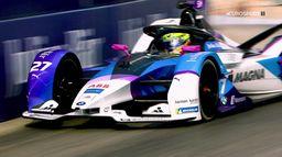 Formule E : The FIA World Championship story