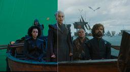 Game of Thrones S7 ep1, le bonus