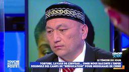 Récap TPMP : Témoignage d'un Ouïghour, Cyril Hanouna aide un SDF, affaire Pierre-Jean Chalençon...