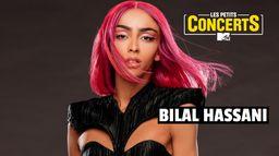 Les Petits Concerts Bilal Hassani