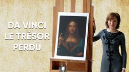 Da Vinci : Le trésor perdu
