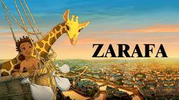 Zarafa
