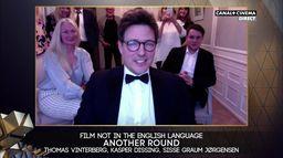 BAFTA 2021 : Drunk sacré meilleur film en langue étrangère