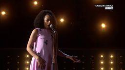 BAFTA 2021 : Celeste interprète Hear My Voice