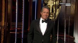 BAFTA 2021 : Hugh Grant plaisante sur la riche filmographie d'Ang Lee