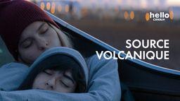 Mudpots - sources volcaniques