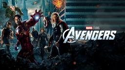 Marvel Studios' Avengers