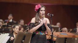 Concert mexicain – Première p...