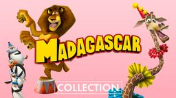 Saga Madagascar