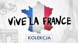 Podróż do Francji