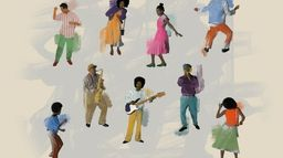Ethiopiques: Muzyka duszy