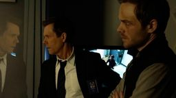 The Following - Sezon 1