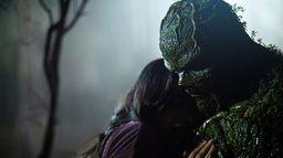 Potwór z bagien - Sezon 1