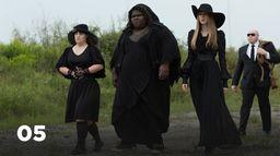American Horror Story: Sabat - Sezon 3