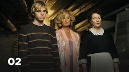 American Horror Story - Sezon 1
