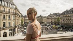 Znajdź mnie w Paryżu