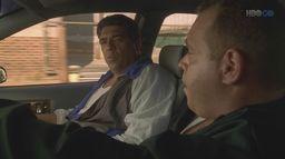 Rodzina Soprano - Sezon 2