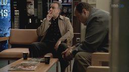 Rodzina Soprano - Sezon 5