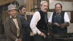 Deadwood - Sezon 1