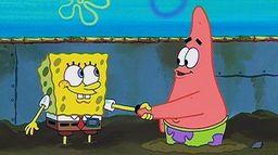 SpongeBob Kanciastoporty - Sezon 11