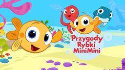 Przygody Rybki MiniMini