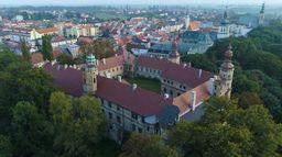 Polska z góry - Opolszczyzna - skrót