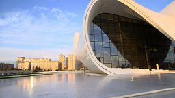 Zaha Hadid - wyobraźnia bez granic