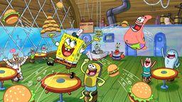 SpongeBob Kanciastoporty - Sezon 9