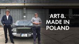 ART-B. Made in Poland