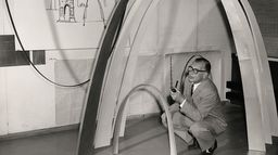 Eero Saarinen: architekt - wizjoner