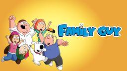 Family Guy: Głowa rodziny