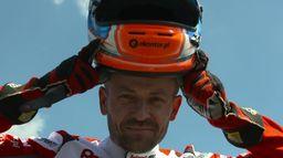 No Speedway - Piotr Protasiewicz