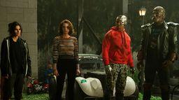 Doom Patrol - Sezon 2