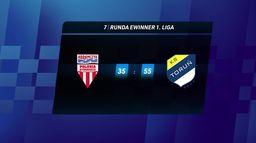 Skrót meczu Polonia Bydgoszcz - Apator Toruń