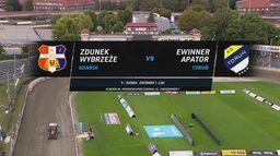 eWinner 1. Liga Żużlowa, 9. runda: Wybrzeże Gdańsk - Apator Toruń