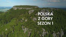 Polska z góry - Sezon 1