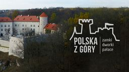 Polska z góry. Zamki, dworki, pałace - Sezon 1