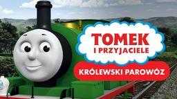 Tomek i Przyjaciele: Królewski parowóz