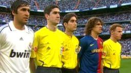 El Clasico 08/09: skrót meczu