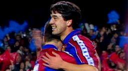El Clasico 93/94: skrót meczu