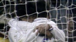 El Clasico 94/95: skrót meczu