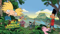 Hej Arnold! W dżungli