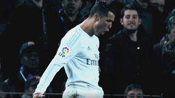 Legendy El Clasico: Cristiano Ronaldo