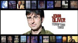 John Oliver: Straszne czasy