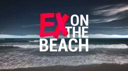 Ex na plaży