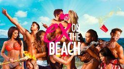 Ex na plaży USA