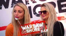 Warsaw Shore Bar - Sezon 1