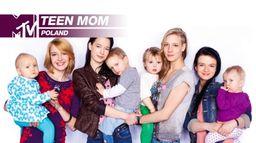 Teen Mom Poland - Sezon 1