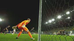 Skrót meczu Pogoń - Legia