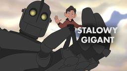 Stalowy gigant